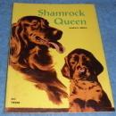 Book Shamrock Queen