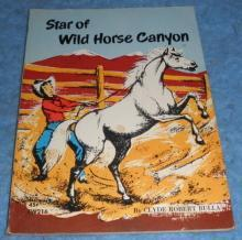 Book Star of Wild Horse Canyon