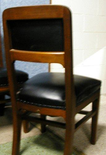 Chairs set of 2