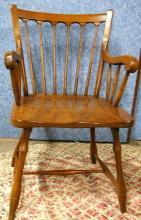 Chair - Captain's
