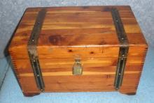 Cedar Box Small