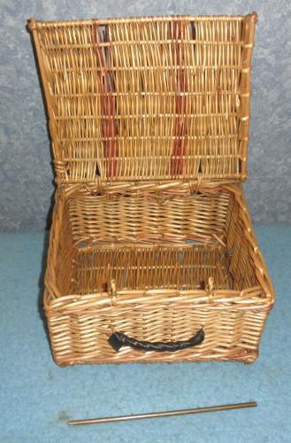 Basket Wicker