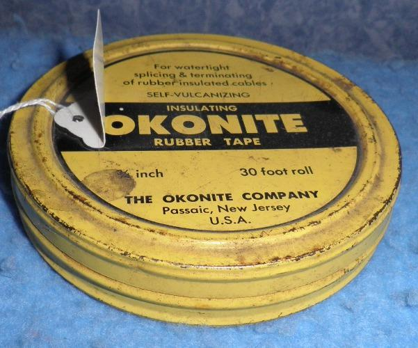 Okomite Tin