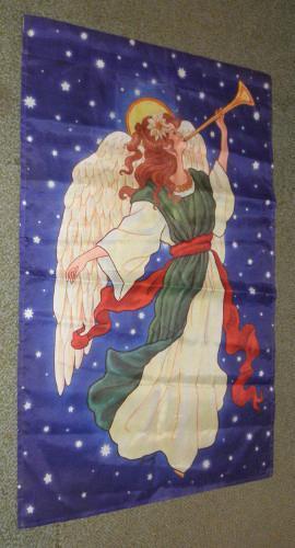 Flag - Angel