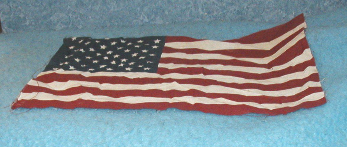 American Flag F587
