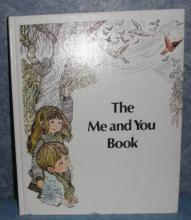 Book - The Me and You Book B4911