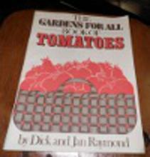 Book of Tomatoes Cookbook B4565