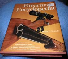 Book, Firearms Encyclopedia B4712