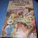 Book, Ghost Town by Linda Craig B4704