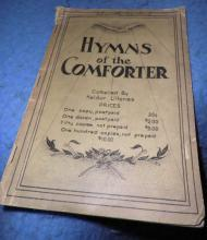 Book, Hymns of the