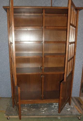 China/Bookcase DD376