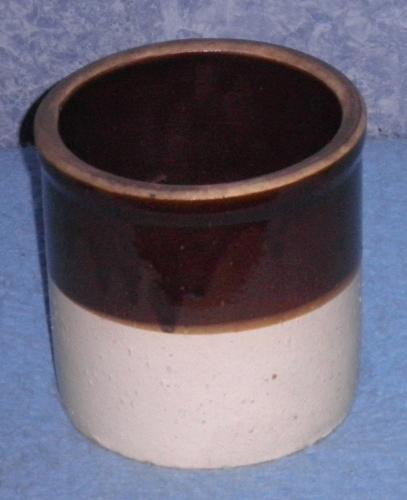 Crock - Brown - Half Gallon B4669