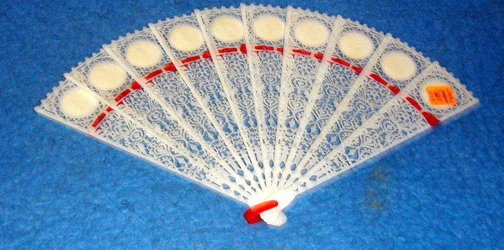 Fan B3682