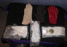 Gloves B269