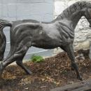 Horse Statue - B4876