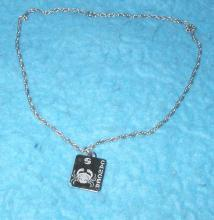 Necklace- Cancer B3152