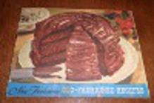 Old Fashioned Recipes B4584
