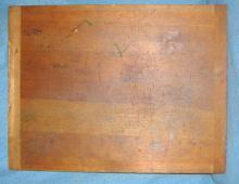 Pastry Board F221