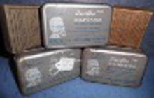 Respirator Set - 5 pieces B4591