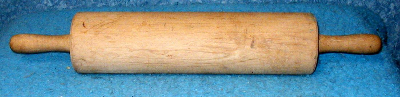 Rolling Pin Extra Large - Wood B4090