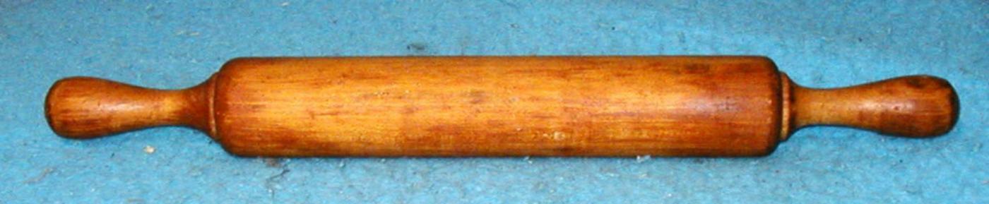 Rolling Pin Wood B4092