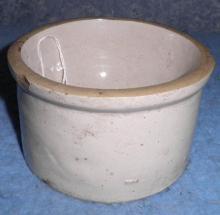 Salt Crock B4636