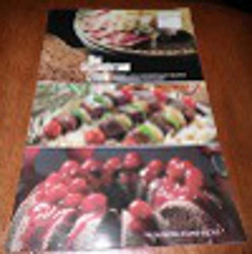Sauerkraut Cookbook B4564