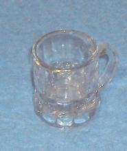 Shot Glass - Mug Shape - B3666