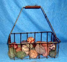 Wire Basket F247
