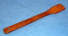 Wooden Spatula B3400