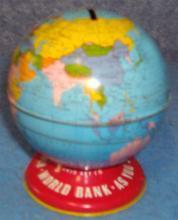 World Bank B4035