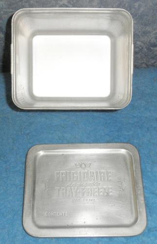 Frigidaire Freeze Tray JY 120