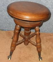 Piano or Organ Stool