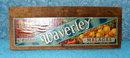 Waverley Vineyards - Crate End - Colorful