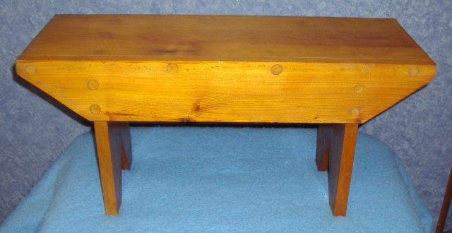 Bench - Pine