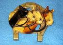 Horses - Horse Shoe Chalk