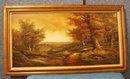 Picture Oil Painting Landscape