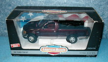 1997 Ford F150 XLT American Muscle B3171