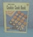 Vintage Today's Woman Cookie Cook Book