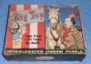 Vintage Big Top Puzzle
