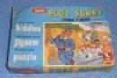 Vintage Bugs Bunny Puzzle