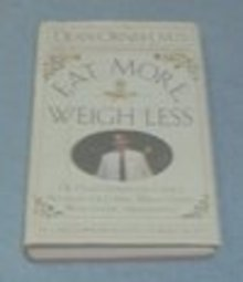 Vintage Cookbook - Eat More Weight Less
