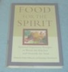 Vintage Cookbook - Food For The Spirit