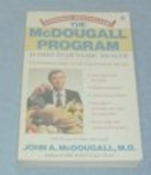 Vintage  McDougall Program Recipes