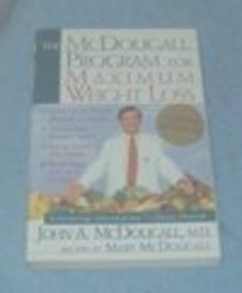 Vintage McDougall Program - Maximum Weight Loss