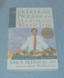Vintage McDougall Program - Maximum Weight Loss