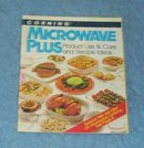 Vintage Manual - Microwave Plus Recipes
