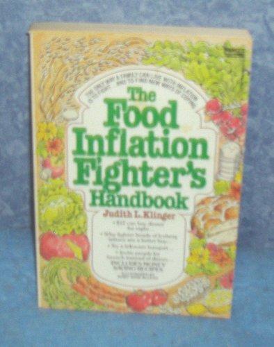 Vintage Food Inflation Fighter's Cookbook