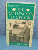 Vintage The Afternoon Tea Book Cookbook
