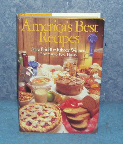 Vintage America's Best Recipes Cookbook